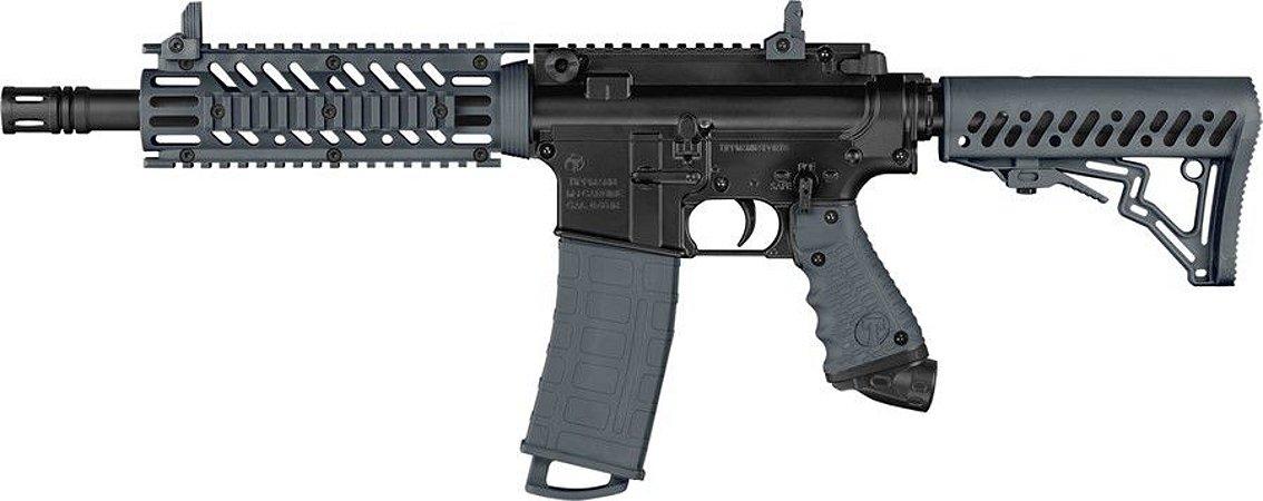Marcador Tippmann TMC M4 Carbine Magfed Grey (Série Especial !)