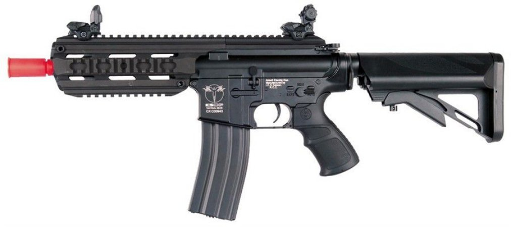 AEG ICS CPX-16S Full Metal
