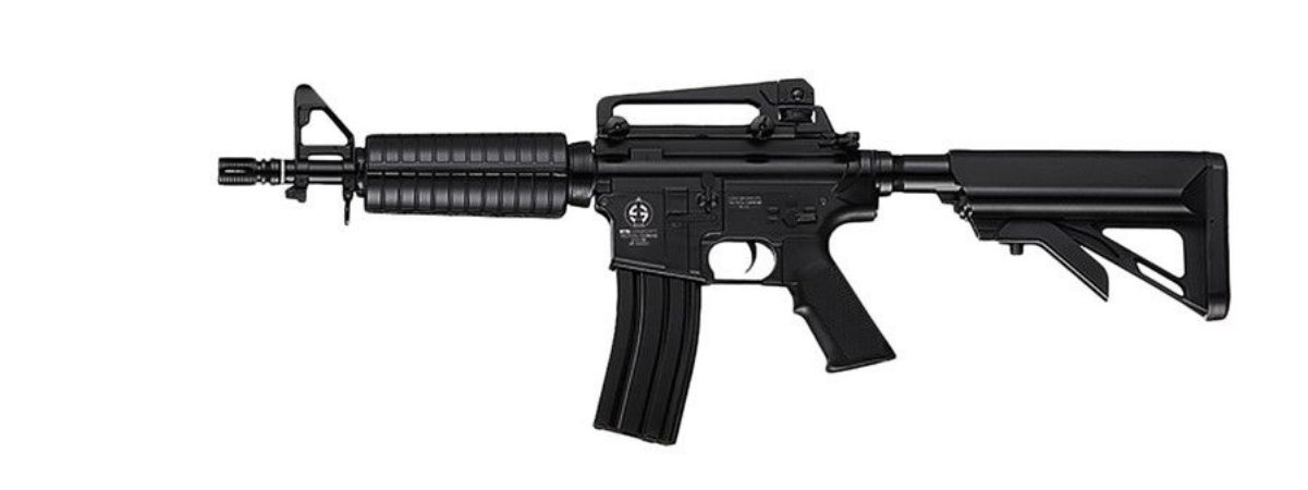 AEG ICS M4 Carbine Full Metal