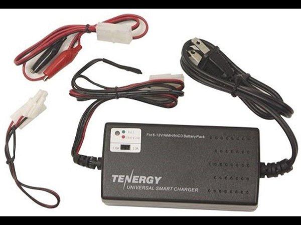 Caregador V Energy Universal Smart 6V-12V