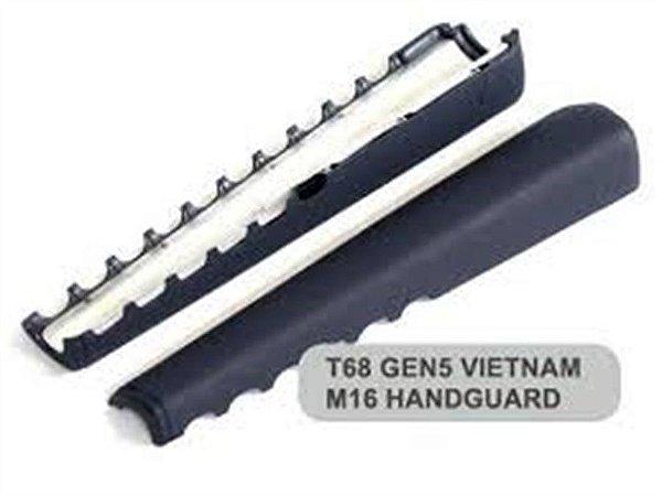 Handguard T68 Gen5 Vietnam M16