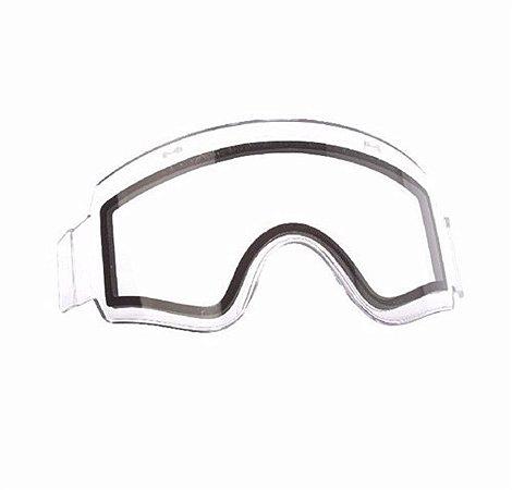Lente Máscara V-Force Armor Thermal Clear