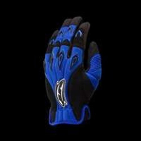 Luva JT Team Glove Blue