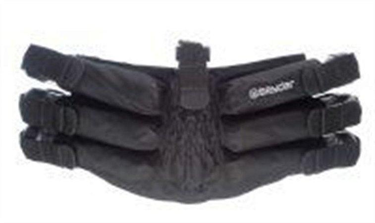 Cinto Spyder 6+1 Harness(Varias cores)