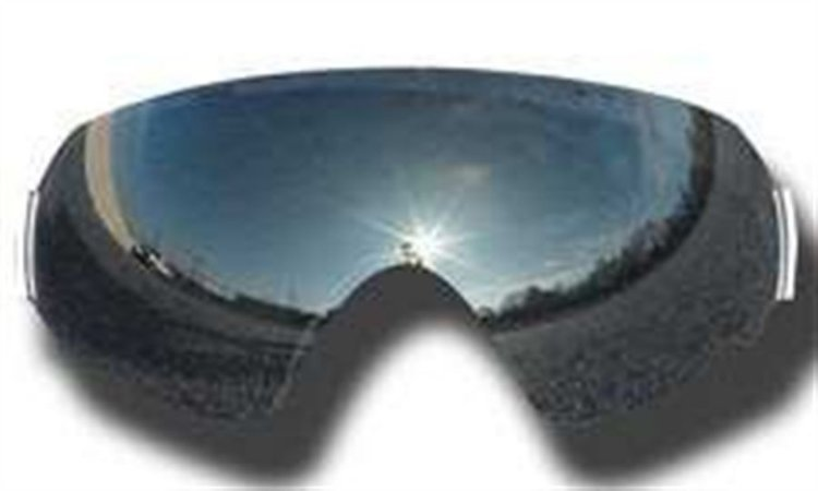 Lente V-Force Shield/Morph (Varias cores)