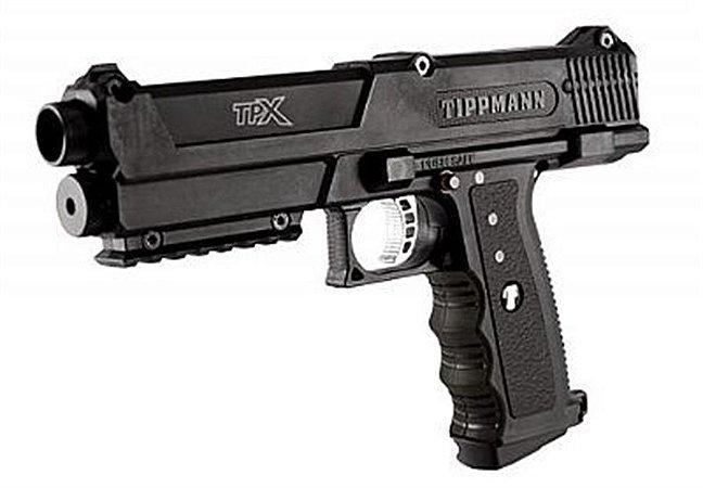 Marcador Pistola Tippmann TIPX