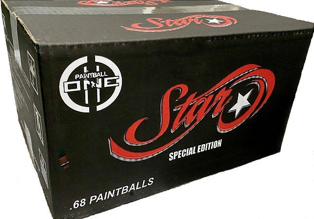 Bolas Paintball-One Star