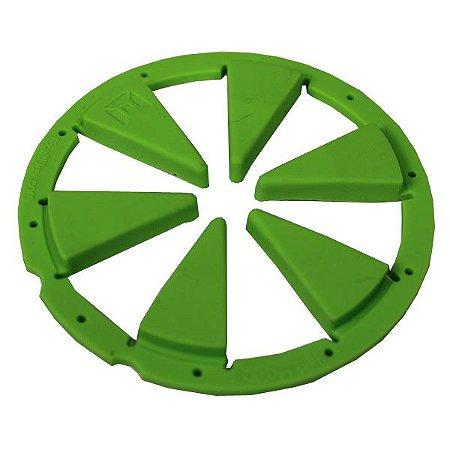 Exalt Speed Feed Dye Rotor Lime