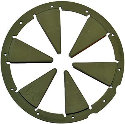 Exalt Speed Feed Dye Rotor Olive