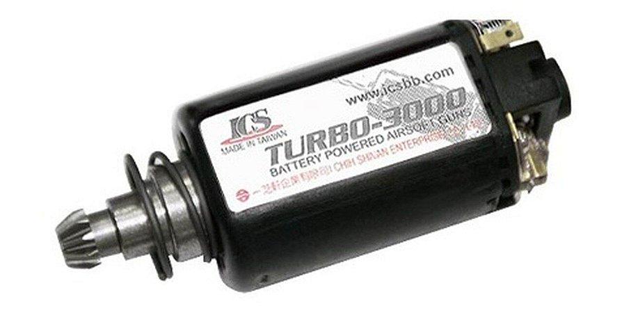 Motor ICS Turbo 3.000 Middle Pin