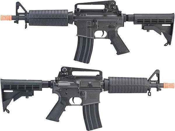 AEG Cyma M4 Commando Full Metal
