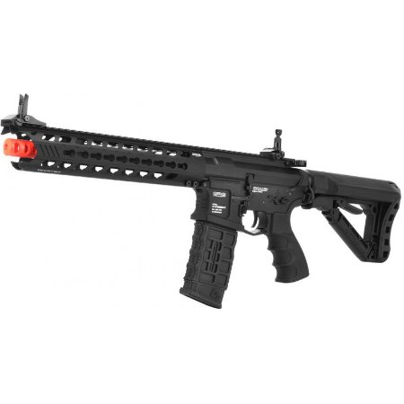 "AEG G&G GC16 ""Predator"" M4 Rifle w/Rail"