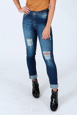 Calça jeans skiny