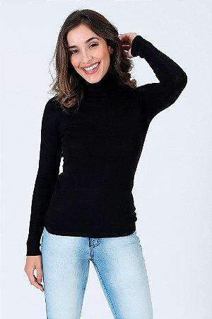 Blusa cacharrel tricot