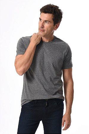 Camiseta manga curta básica