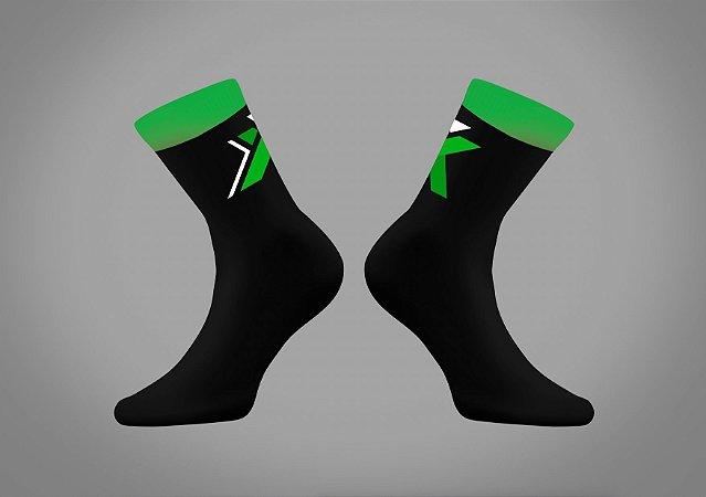 Meia GPX - Verde