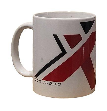 Caneca GPX - Porcelana
