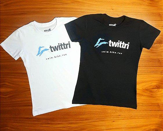 Camiseta TwitTri