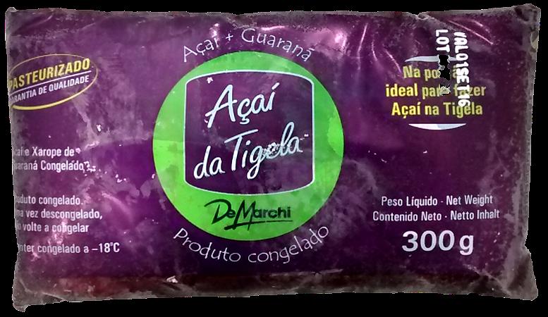 AÇAÍ DA TIGELA TRADICIONAL 300G
