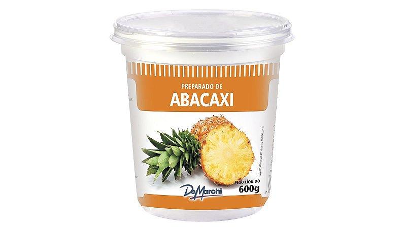 PREPARADO DE ABACAXI (600G)