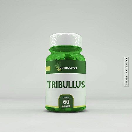 Tribullus 500mg - 60 Cápsulas