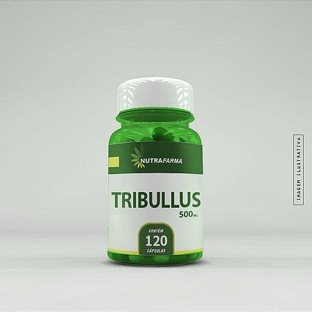 Tribullus 500mg - 120 Cápsulas