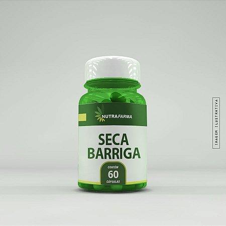 Seca Barriga - 60 Cápsulas