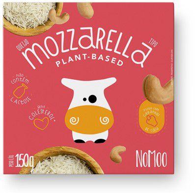 Queijo Mozzarella 150g