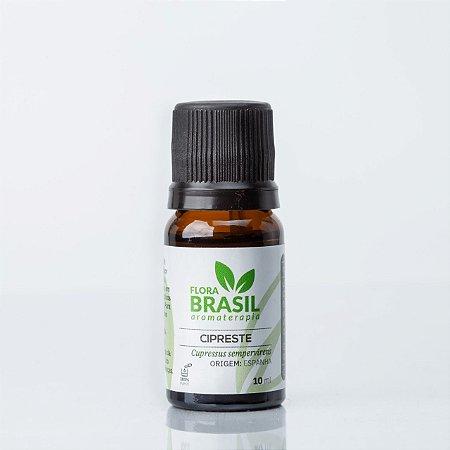 Óleo Essencial Cipreste - Flora Brasil - 10 ml
