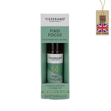 Roll On Find Focus 10 ml - Tisserand