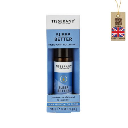 Roll On Sleep Better 10 ml - Tisserand