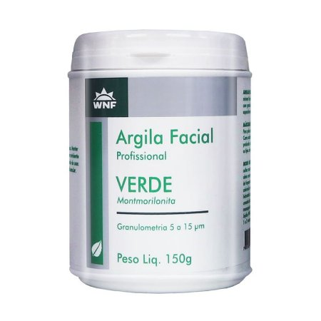 Argila Verde 150g - WNF