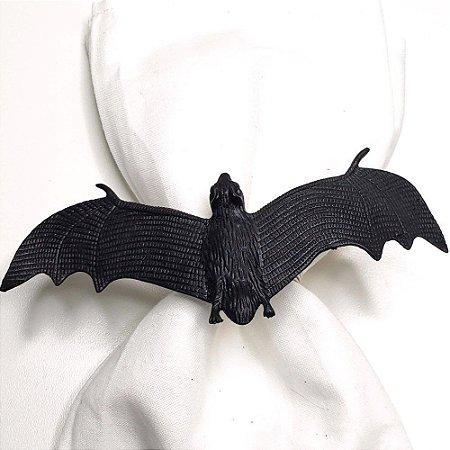 Kit 4 Porta Guardanapos Halloween Morcego