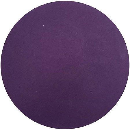 Kit 4 Capas para Sousplat Violeta 35cmx35cm