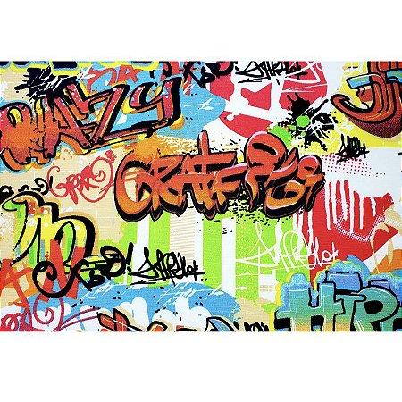 Kit 2 Jogos Americanos Hip Hop Urban