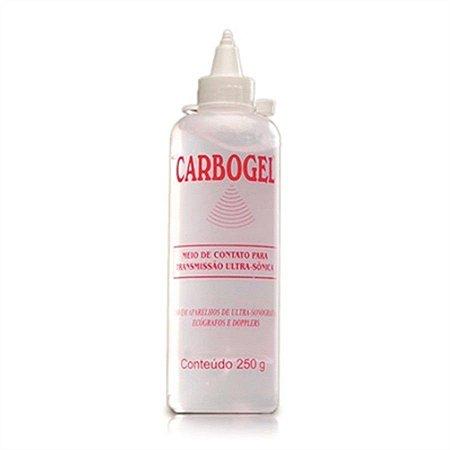 Gel 250 Gr Frasco - Carbogel