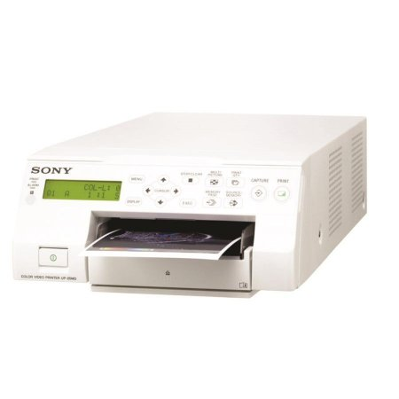 Impressora Sony UP-25MD Colorida