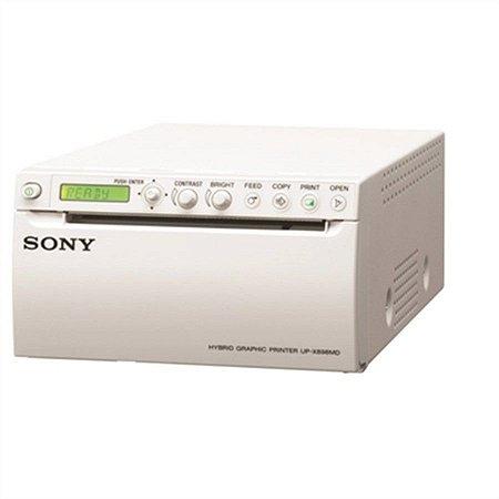 Impressora Sony UP-X898MD - Preto e Branco