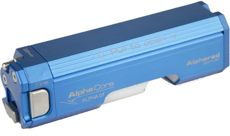 Disparador para Agulha de Biopsia Alphacore