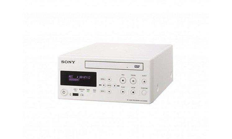 Gravador de Video Sony HVO-550MD