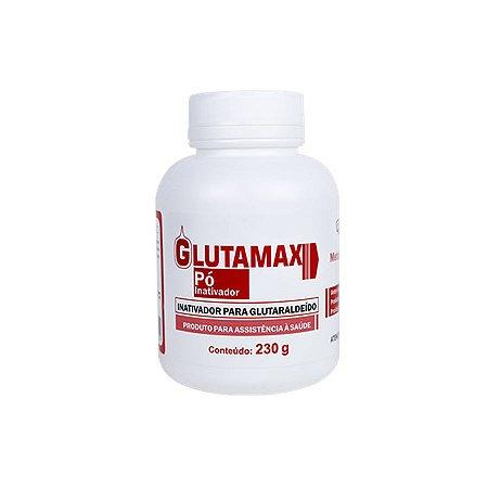Inativador Glutamax Metabissufito Sódio 200G