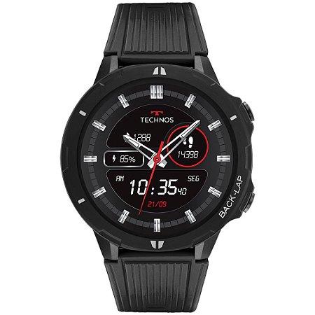 Relógio Technos Smartwatch Connetc Sports