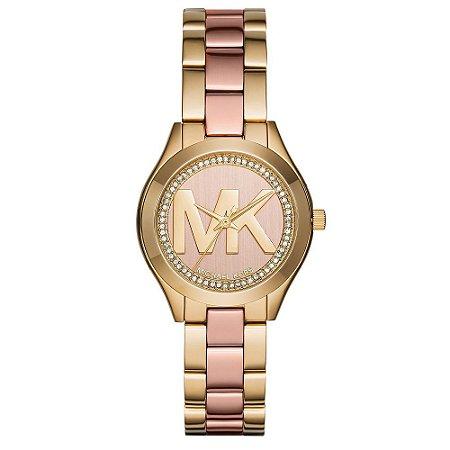 Relógio Michael Kors Bicolor