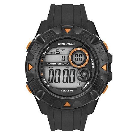 Relógio Mormaii Preto