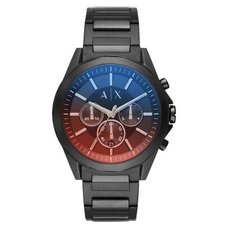 Relógio Armani Drexler