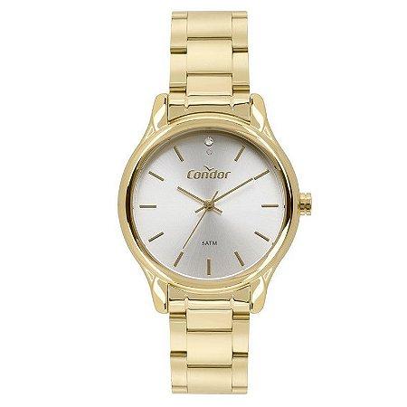Relógio Condor Dourado
