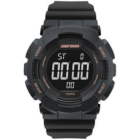 Relógio Mormaii Digital Preto