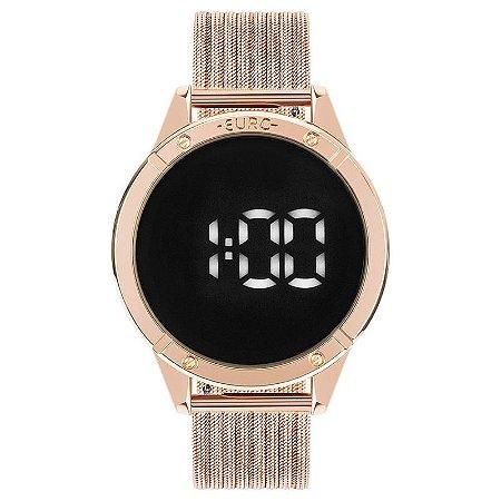 Relógio Euro Rosê