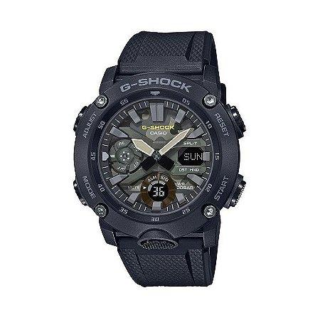 Relógio Casio G-SHOK