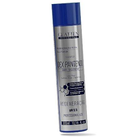 Shampoo Dexpantenol 300ml